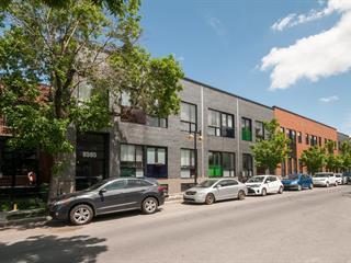 Condo à vendre à Montréal (Villeray/Saint-Michel/Parc-Extension), Montréal (Île), 8595, Rue  Saint-Dominique, app. 102, 24255741 - Centris.ca