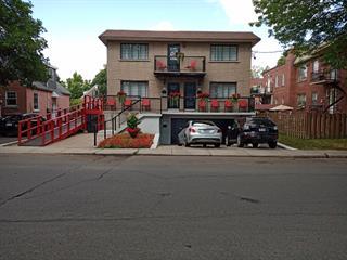 Income properties for sale in Montréal (Côte-des-Neiges/Notre-Dame-de-Grâce), Montréal (Island), 5313 - 5317, Avenue  Saint-Ignatius, 11157336 - Centris.ca