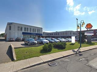 Local commercial à louer à Montréal (Saint-Léonard), Montréal (Île), 6350, Rue  Jean-Talon Est, 20593929 - Centris.ca