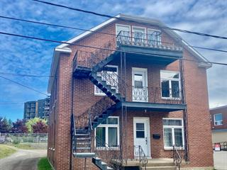 Triplex for sale in Rimouski, Bas-Saint-Laurent, 192 - 196, Avenue  Rouleau, 10828085 - Centris.ca