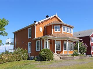 Maison à vendre à L'Islet, Chaudière-Appalaches, 491Z, Chemin des Pionniers Est, app. 2, 19720409 - Centris.ca
