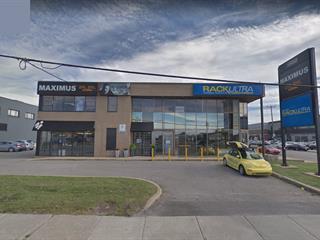 Commercial building for rent in Montréal (Saint-Léonard), Montréal (Island), 5952, boulevard  Métropolitain Est, 14792913 - Centris.ca