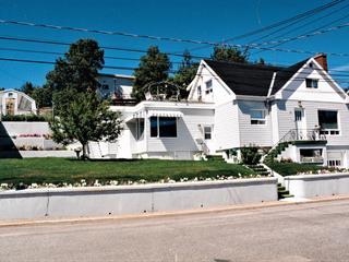 Maison à vendre à Baie-Comeau, Côte-Nord, 11, Avenue  Hébert, 11278639 - Centris.ca