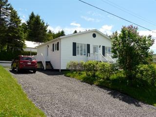 House for sale in Causapscal, Bas-Saint-Laurent, 34, Rue  Garon, 18539640 - Centris.ca