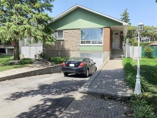 Maison à vendre à Laval (Chomedey), Laval, 4489, 9e Rue, 27914041 - Centris.ca