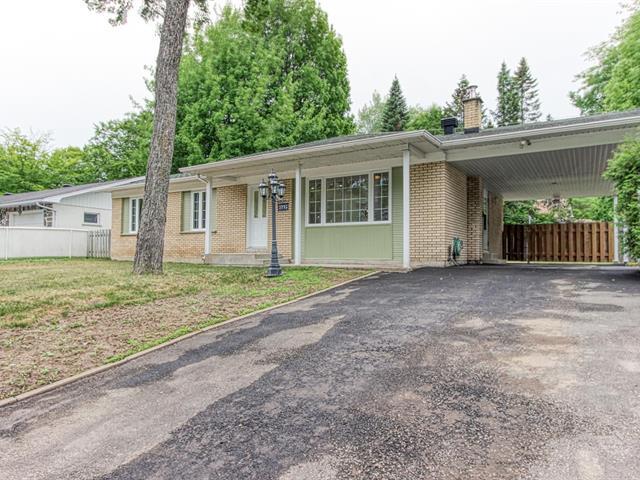 Maison à vendre à Trois-Rivières, Mauricie, 3715, Rue de Landerneau, 20140476 - Centris.ca