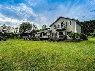 Maison à vendre à Notre-Dame-du-Laus, Laurentides, 90, Chemin des Roses, 9176802 - Centris.ca