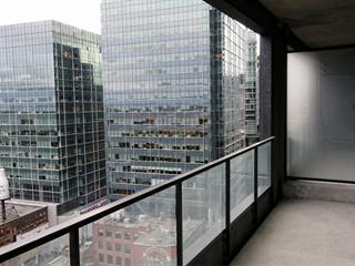 Condo / Apartment for rent in Montréal (Ville-Marie), Montréal (Island), 1288, Avenue des Canadiens-de-Montréal, apt. 1812, 23385479 - Centris.ca