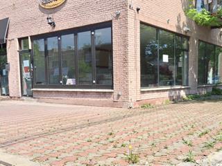 Commercial unit for rent in Montréal (Ahuntsic-Cartierville), Montréal (Island), 2440, Rue  Fleury Est, 19687650 - Centris.ca
