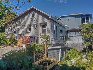 Maison à vendre à Sainte-Anne-de-Beaupré, Capitale-Nationale, 14, Côte  Routhier, 25094432 - Centris.ca