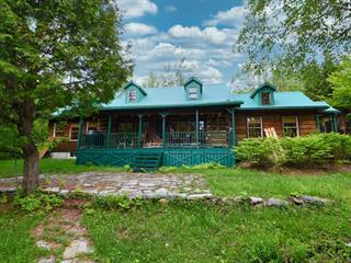 Maison à vendre à Sainte-Agathe-des-Monts, Laurentides, 181, Rue  Lizé, 11151281 - Centris.ca