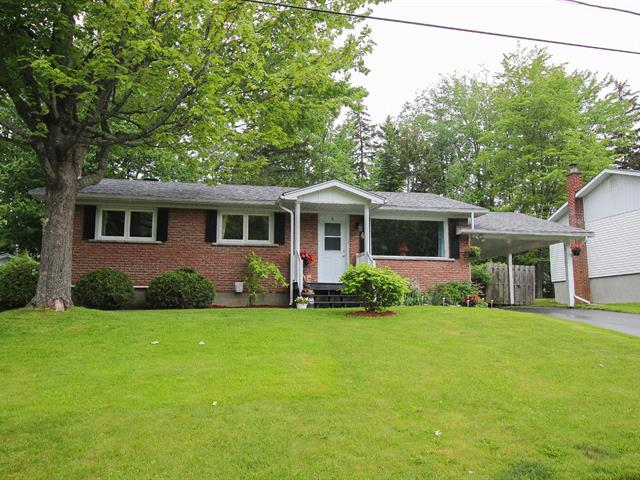 House for sale in Sherbrooke (Lennoxville), Estrie, 45, Rue  Speid, 24274811 - Centris.ca