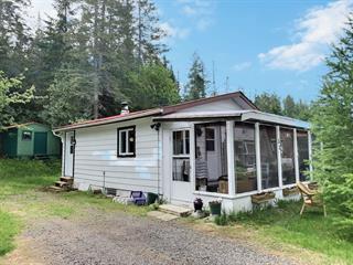 Maison mobile à vendre à Val-David, Laurentides, 38, Rue  Belle-Étoile, 15161599 - Centris.ca