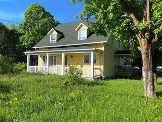 House for sale in Amqui, Bas-Saint-Laurent, 33, Rue  Proulx, 13798333 - Centris.ca