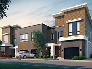 Maison en copropriété à vendre à Sainte-Julie, Montérégie, 116, Rue  Williams, 11080150 - Centris.ca