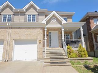 Maison à vendre à Laval (Sainte-Dorothée), Laval, 967, Rue des Amarantes, 12199790 - Centris.ca