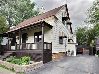 Maison à vendre à Lévis (Desjardins), Chaudière-Appalaches, 21, Rue de la Visitation, 9936912 - Centris.ca