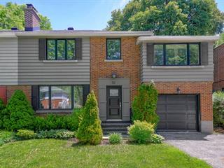 Maison à vendre à Mont-Royal, Montréal (Île), 52, Avenue  Lockhart, 28408755 - Centris.ca