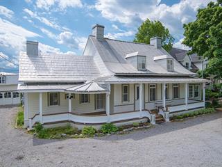 House for sale in Saint-Laurent-de-l'Île-d'Orléans, Capitale-Nationale, 6945, Chemin  Royal, 18334099 - Centris.ca