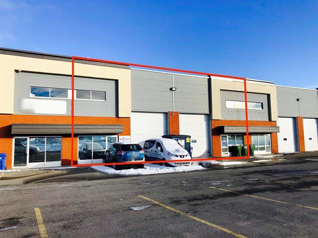 Industrial building for sale in Saint-Eustache, Laurentides, 218, Rue  Poirier, suite 10, 25490305 - Centris.ca