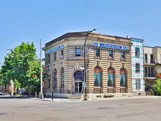 Bâtisse commerciale à vendre à Montréal (Rosemont/La Petite-Patrie), Montréal (Île), 6699, Rue  Saint-Denis, 16238116 - Centris.ca