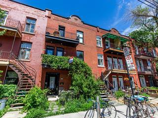 Condo à vendre à Montréal (Rosemont/La Petite-Patrie), Montréal (Île), 6533, Rue  Saint-Dominique, 10548732 - Centris.ca