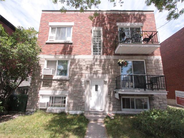 Triplex for sale in Montréal (Mercier/Hochelaga-Maisonneuve), Montréal (Island), 2765 - 2769, Avenue  Hector, 11561304 - Centris.ca