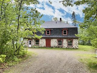 House for sale in Saint-Édouard-de-Fabre, Abitibi-Témiscamingue, 24, Chemin l'Africain, 15335595 - Centris.ca