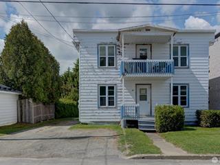 Duplex à vendre à Thetford Mines, Chaudière-Appalaches, 44 - 46, 7e Rue Nord, 20813789 - Centris.ca