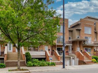 Condo for sale in Montréal (Rosemont/La Petite-Patrie), Montréal (Island), 3513, Avenue du Mont-Royal Est, 22074692 - Centris.ca
