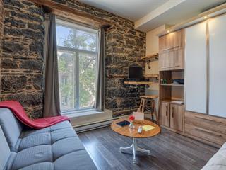Loft / Studio à vendre à Montréal (Ville-Marie), Montréal (Île), 1216, Rue  Saint-Hubert, app. 6, 14466016 - Centris.ca