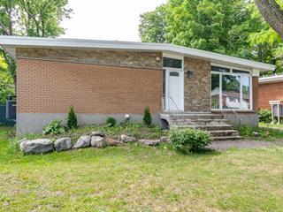 Maison à vendre à Montréal (Pierrefonds-Roxboro), Montréal (Île), 15388, Rue  Oakwood, 27546397 - Centris.ca