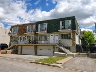 Triplex à vendre à Laval (Vimont), Laval, 1687 - 1689A, Rue  Le Royer, 23375897 - Centris.ca