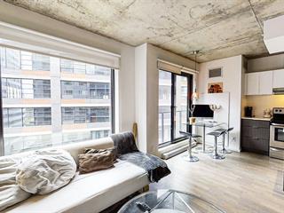 Condo / Apartment for rent in Montréal (Le Sud-Ouest), Montréal (Island), 1085, Rue  Smith, apt. 602, 25080655 - Centris.ca