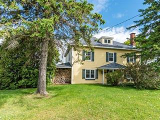 Maison à vendre à Lotbinière, Chaudière-Appalaches, 18, Chemin de la Vieille-Église, 18754243 - Centris.ca