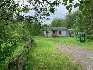 Hobby farm for sale in Maricourt, Estrie, 343, Chemin  Roy, 17637091 - Centris.ca