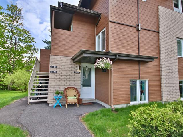 Condo for sale in Rawdon, Lanaudière, 3120, Rue des Bois-Francs, 14106358 - Centris.ca