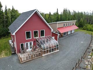 Maison à vendre à Saint-Zacharie, Chaudière-Appalaches, 7491, 7e Rang, 26324429 - Centris.ca