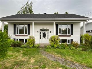 House for sale in Mont-Joli, Bas-Saint-Laurent, 1440, Rue  Ménard, 18835475 - Centris.ca