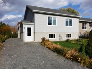 Maison à vendre à Louiseville, Mauricie, 380, Avenue  Dalcourt, 24671722 - Centris.ca