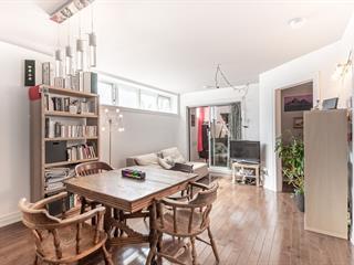 Condo à vendre à Montréal (Rosemont/La Petite-Patrie), Montréal (Île), 275, Rue  Beaubien Ouest, app. 1, 10998501 - Centris.ca
