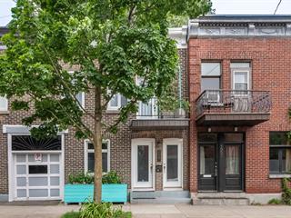 Maison à louer à Montréal (Le Plateau-Mont-Royal), Montréal (Île), 4667, Rue  De Bullion, 26815838 - Centris.ca