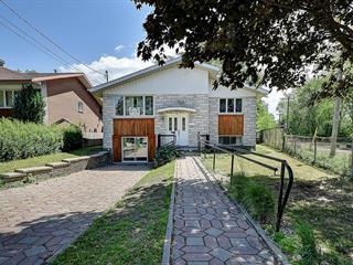 House for sale in Montréal (Lachine), Montréal (Island), 380, 48e Avenue, 9533282 - Centris.ca