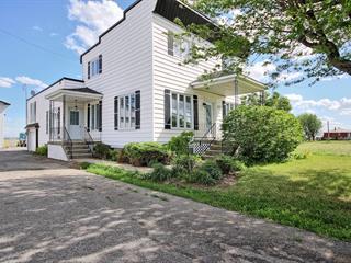 House for sale in Sainte-Martine, Montérégie, 675 - 675A, Rang  Saint-Joseph, 19606721 - Centris.ca