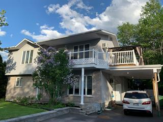 Duplex for sale in Saguenay (Chicoutimi), Saguenay/Lac-Saint-Jean, 210 - 212, Rue de Boischatel, 9748242 - Centris.ca