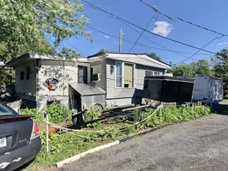 Maison mobile à vendre à Noyan, Montérégie, 105, Rue  Chez-Soi, 17379072 - Centris.ca