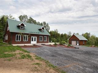 Chalet à vendre à Marston, Estrie, 174, Chemin de la Baie-Victoria, 13124697 - Centris.ca