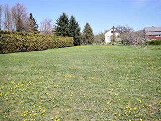 Terrain à vendre à Daveluyville, Centre-du-Québec, 108, Rue des Chênes, 11770420 - Centris.ca