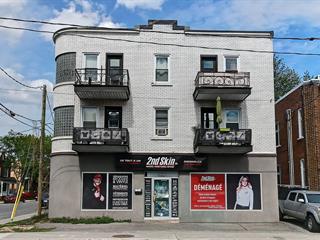Bâtisse commerciale à vendre à Québec (La Cité-Limoilou), Capitale-Nationale, 1996, 1re Avenue, 28446846 - Centris.ca