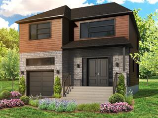 Maison à vendre à Saint-Louis-de-Gonzague (Montérégie), Montérégie, Rue des Plaisanciers, 27797221 - Centris.ca